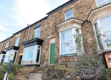 3 bed terraced house for sale in Ecclesall Road, Sheffield S11