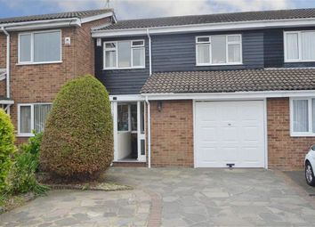 3 bed terraced house for sale in Yarnacott, Shoeburyness, Essex SS3