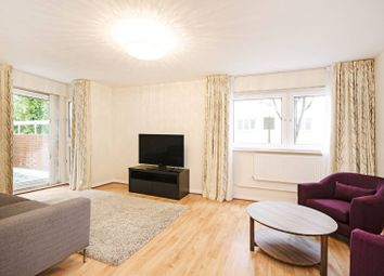 Thumbnail 1 bed flat to rent in St Edmunds Terrace, Primrose Hill