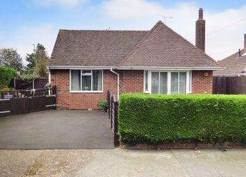 Thumbnail 2 bed semi-detached bungalow for sale in Hearnfield Road, Wick, Littlehampton