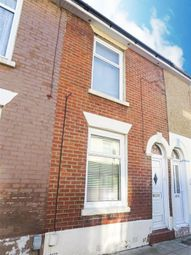 Thumbnail 2 bedroom terraced house for sale in Cyprus Road, Portsmouth