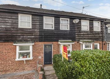 Thumbnail 2 bed terraced house for sale in Tolworth, Surbiton