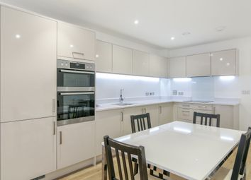 Thumbnail 4 bed terraced house to rent in Benhill Road, London