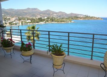Thumbnail 3 bed apartment for sale in Agios Nikolaos, Greece