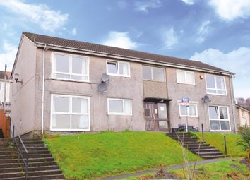 Thumbnail 1 bed flat for sale in Feorlin Way, Flat 3, Garelochhead, Argyll And Bute