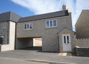 Thumbnail 2 bed detached house for sale in Bancombe Road, Somerton