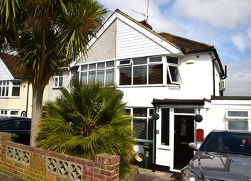Thumbnail 3 bed semi-detached house for sale in Holmsdale Grove, Bexleyheath