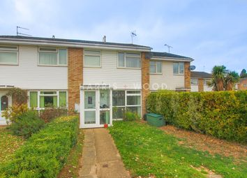 Thumbnail 3 bed terraced house for sale in Lincoln Way, Colchester