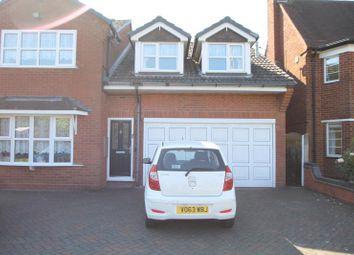 Thumbnail Studio to rent in Haden Hill Road, Halesowen, West Midlands