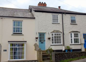 Thumbnail 1 bed cottage for sale in Duke Street, Lostwithiel