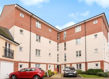 Thumbnail 2 bedroom flat for sale in Laurel Court, 2 Chadwick Gardens, Uxbridge, Middlesex