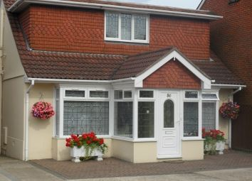 Thumbnail 4 bed detached house for sale in Gosport, Hampshire
