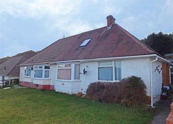 Thumbnail 2 bedroom semi-detached house for sale in Brynygrug, Ystalyfera, Swansea, West Glamorgan