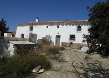 Thumbnail 4 bed detached house for sale in Las Pocicas, Albox, Almería, Andalusia, Spain