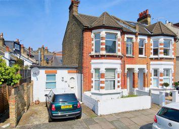 Thumbnail 2 bed flat to rent in Vanderbilt Road, London