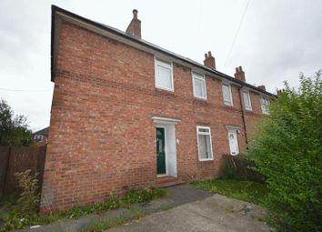 Thumbnail 3 bedroom terraced house for sale in Benson Road, Walker, Newcastle Upon Tyne
