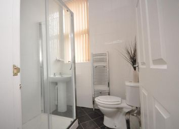 Thumbnail 5 bedroom shared accommodation to rent in Brudenell Road, Hyde Park, Leeds