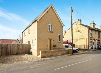 Thumbnail 4 bedroom detached house for sale in Tanners Lane, Soham, Ely