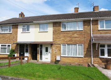 Thumbnail 3 bed terraced house for sale in Chaddesley Close, Oldbury