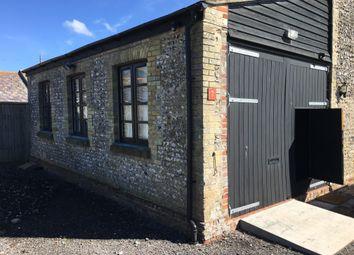 Thumbnail Retail premises to let in Park Farm, Arundel
