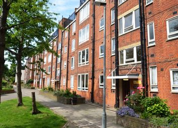 Thumbnail 3 bed flat for sale in Hercules Road, London