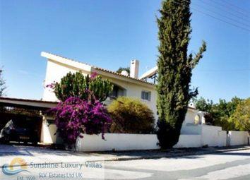 Thumbnail 3 bed villa for sale in Konia, Konia, Paphos, Cyprus