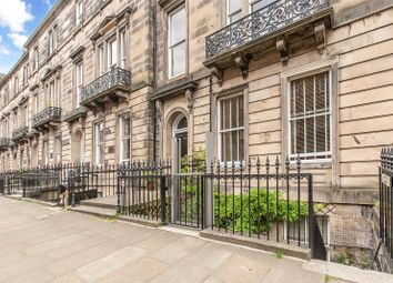 Thumbnail 2 bed flat for sale in Manor Place, West End, Edinburgh