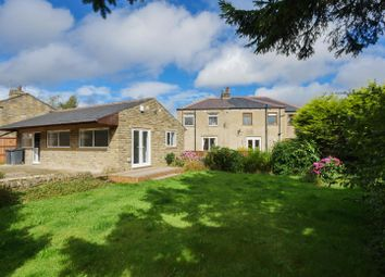 Thumbnail 2 bed detached bungalow for sale in Vine Place, Bradford