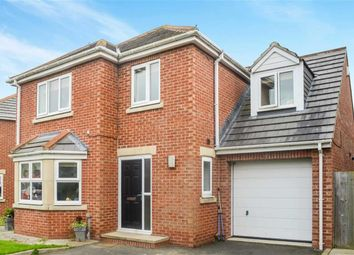 Thumbnail 5 bed detached house for sale in The Close, Warkworth, Northumberland