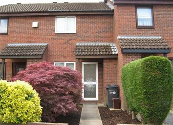 Thumbnail 2 bed terraced house to rent in Ashmead, Yeovil