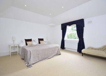 Thumbnail 2 bed flat to rent in Frognal Lane, London