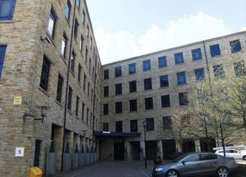 Thumbnail 2 bed flat to rent in Firth Street, Huddersfield