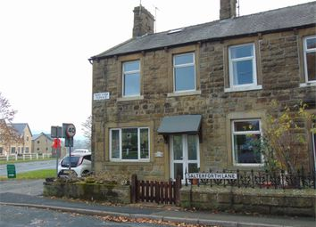 Thumbnail 3 bed end terrace house for sale in Park View Terrace, Salterforth, Barnoldswick, Lancashire