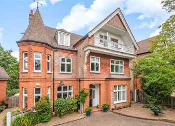 Church Road, Shortlands, Bromley BR2. 2 bed flat