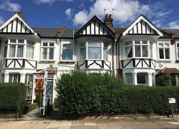 Thumbnail 3 bed terraced house for sale in 6 Gillingham Road, London