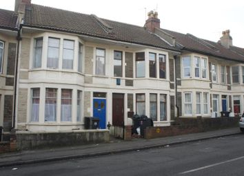 Thumbnail 7 bed terraced house to rent in Toronto Road, Horfield, Bristol