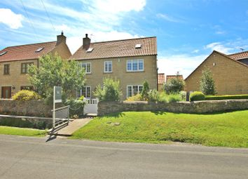 Thumbnail 5 bed detached house for sale in Ashbrook House, Main Street, Ebberston