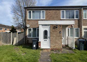 2 bed flat to rent in Gressel Lane, Birmingham B33