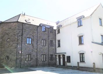 Thumbnail 2 bed flat for sale in Chandlers Yard, Burry Port, Carmarthenshire