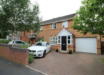 Thumbnail 3 bed property for sale in Rees Park, Ormskirk