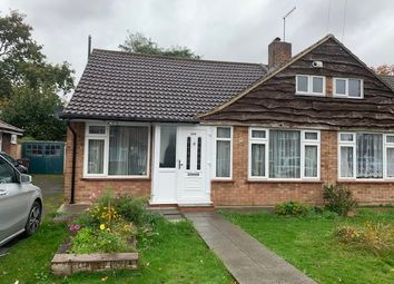 Thumbnail 3 bed bungalow to rent in Field Road, Feltham