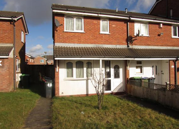 Thumbnail 3 bed end terrace house for sale in Winchester Close, Rowley Regis