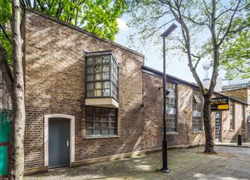Thumbnail Office to let in Argyle Walk, London