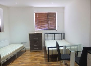 Thumbnail Studio to rent in South Bermondsey, London