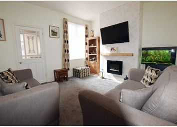 2 bed terraced house for sale in Newdigate Street, Crewe CW1