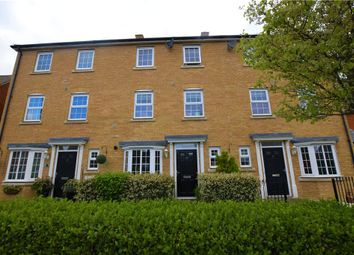 Thumbnail 3 bed terraced house for sale in Little Canfield, Dunmow