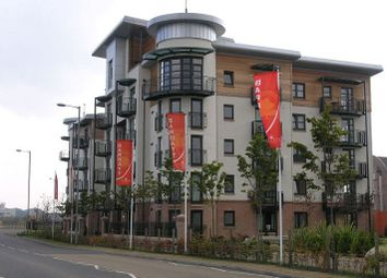 Thumbnail 2 bedroom flat for sale in Constitution Place, Leith, Edinburgh