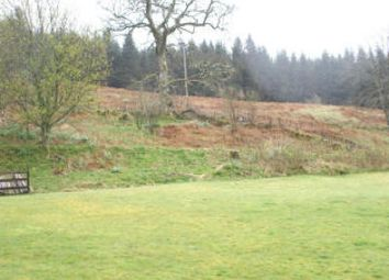 Thumbnail Land for sale in Ford, By Lochgilphead, Argyll