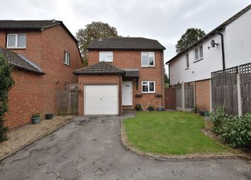 Thumbnail 4 bed detached house for sale in Claydon Drive, Croydon