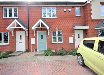 Thumbnail 2 bed terraced house to rent in Gervase Holles Way, Grimsby